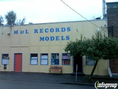 M & L Records & Models