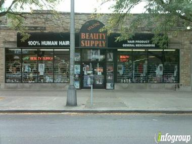 Viking Beauty Supply