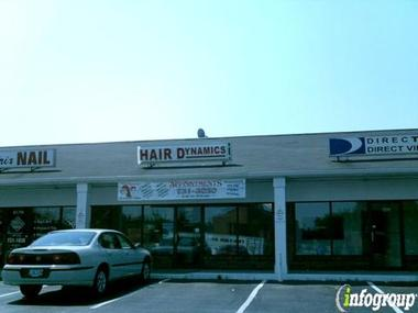 Hair Dynamics Inc