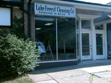 Lake Forest Cleaning Co