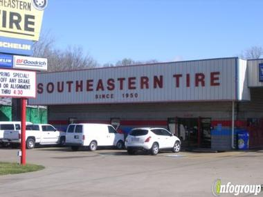Southeastern Tire Service