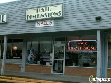 Hair Dimensions Inc