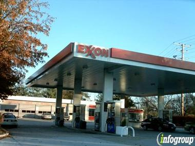 Pine Orchard Exxon