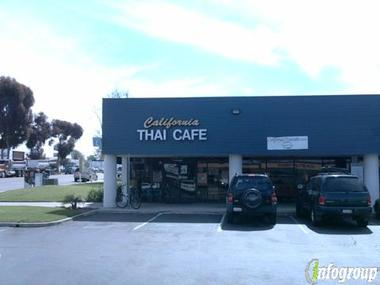 California Thai Cafe