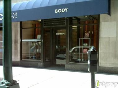 New York Salon &amp; Spa