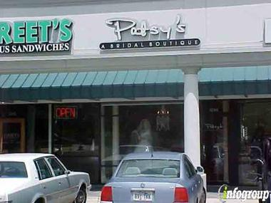 Patsy's A Bridal Boutique