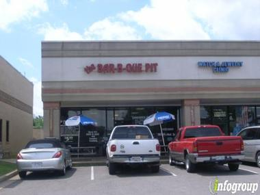 Bar B Que Pit Inc