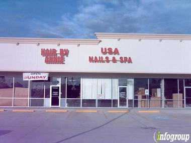 Usa Nails & Salon