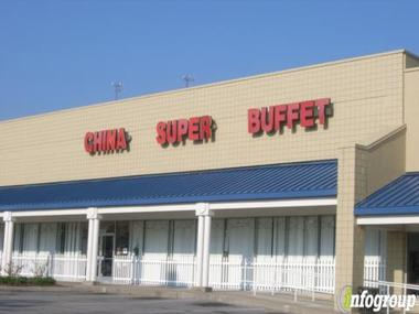 China Super Buffet