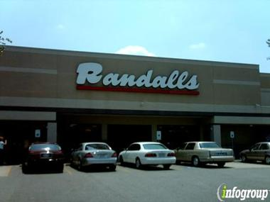 Randall's Food Market Pharmacy