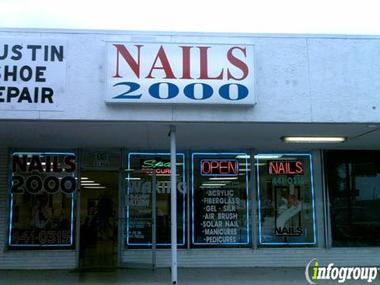 Nails 2000