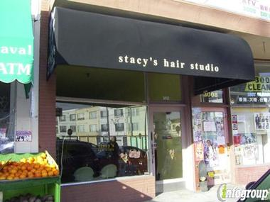 Stacy's Hair Studio