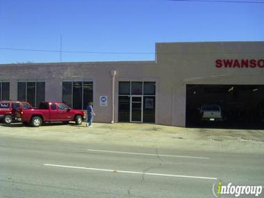 Swansons Tire Co