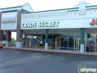 Trade Secret