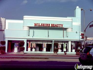 Wilshire Beauty Supply Co