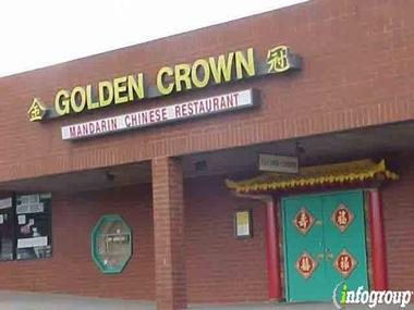 Golden Crown Chinese Rstrnt