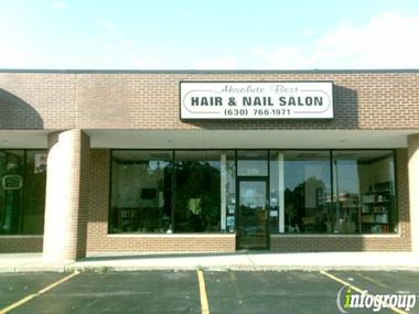 Absolute Best Hair & Nail Sln