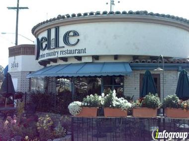 Elle Wine Country Restaurant