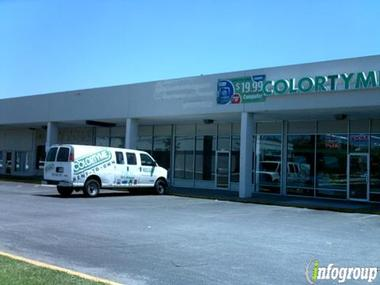 Coat Of Color Resale Shop