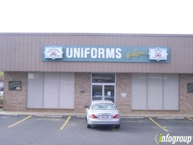 Uniforms By Bayou