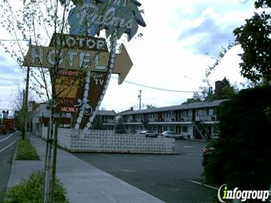 Palms Motel