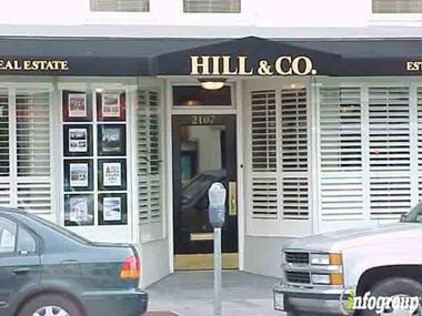 Rosenman, Sally - Hill & Co Real Estate