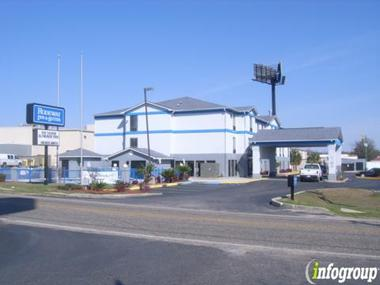 Rodeway Inn &amp; Suites