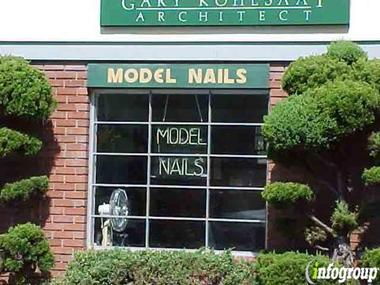 Model Nails