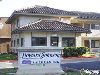 Howard Johnson Express Inn San Jose, CA