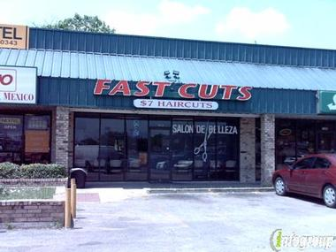 Fast Cuts Hair Salon