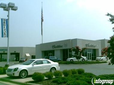 Mckenney Dealerships