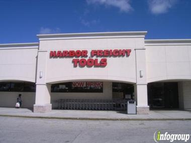 Harbor Freight Tools Usa Inc