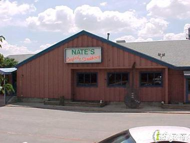 Nates Seafood &amp; Steakhouse