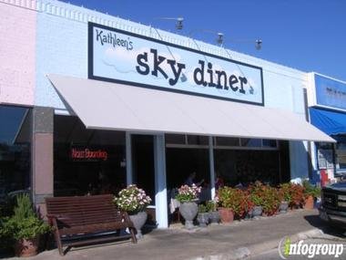 Kathleen&#039;s Sky Diner