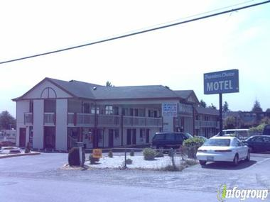 Travelers Choice Motel