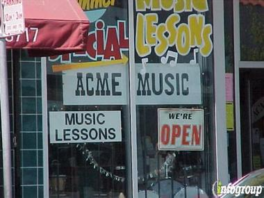 Acme Music