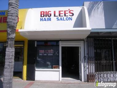 Big Lee's Hair Salon