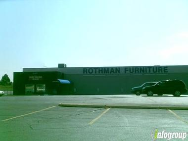 Rothman Furniture Stores Inc