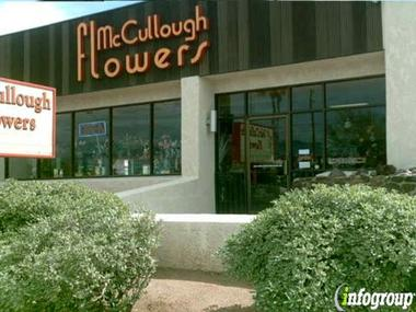 Mc Cullough Flowers