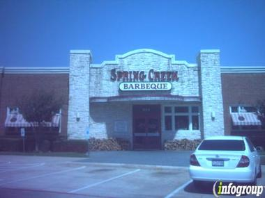 Spring Creek Restaurant