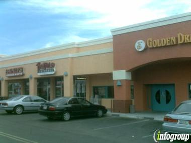 Golden Dragon Chinese Rstrnt