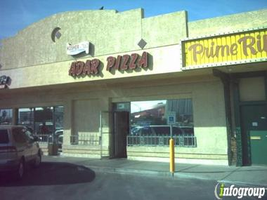 Adar Kosher Pizza Restaurant
