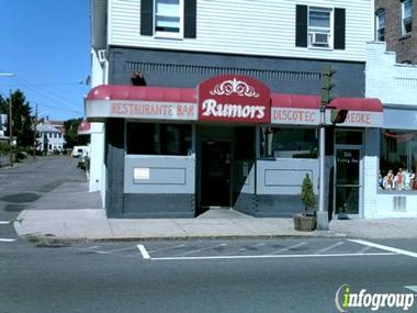 Rumors Bar &amp; Grill