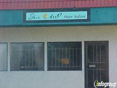Skin Deep Hair Salon