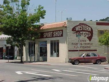 Western Sport Shop Inc
