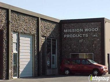 Mission Wood Products Inc