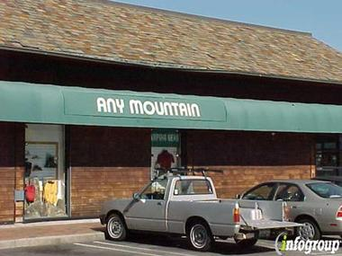 Any Mountain Ltd