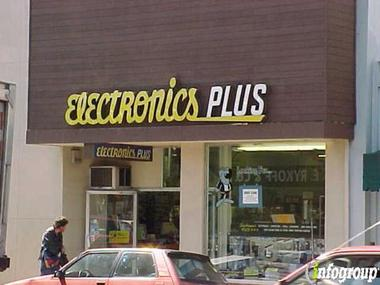 Electronics Plus Inc