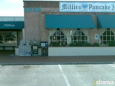 Millie's West Pancake Haus