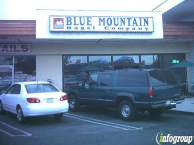 Blue Mountain Bagel Co